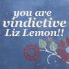 Vindictive Liz