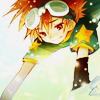 Digimon ♦ Taichi embrace