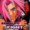Sakura (Naruto & Naruto Shippuuden)
