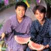 heart283: kinki chibi