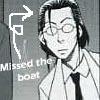 Hojo missed the boat
