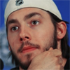 Meaghan: Pittsburgh Penguins: Kris Letang