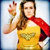 The Katie: Bandom Greta Wonder Woman