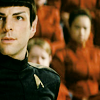 ST-Spock is listening to you