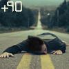 +90 дорога