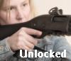 Unlocked (Samantha Lucas Cates)