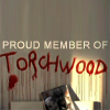 dynamite with a laser beam: Torchwood Fanservice