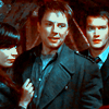 dynamite with a laser beam: ianto gwen jack countrycide