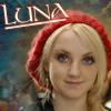 Loony Loopy Lea Lovegood: HP: Luna