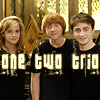 Loony Loopy Lea Lovegood: HP: One Two Trio