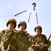 BAND OF BROTHERS - wtf