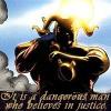 Light of Justice