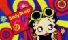 Betty Boop psychedelic