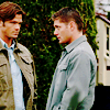 [SPN] Brothers