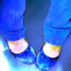 Luna: Luna_61-Blue Shoes