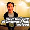 Mulder-awkward