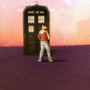TARDIS - Anywhere to go