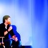 justfreefallin: Jensen Ackles @ Asylum 2009 #1