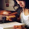 Books - Reading something
