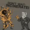 bioshock - incinerate