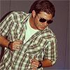 Audrey: {SPN} Jensen - Dance Asylum