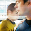 k/s, Star Trek XI