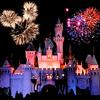 Disneyland Time!