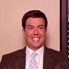 Andy Bernard: I'm so excited! And I just can't hide it