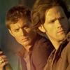 passing_through: sam and dean golden brown