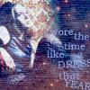 Fiona - time like a dress