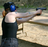 SPH concealment shooting instruction