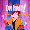 the drama!!!, Oh