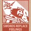 Professor Coldheart: Swords Replace Feelings