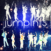 JUMP-in - Hey!Say!JUMP fansubs