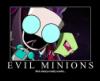 Gir - evil minions