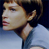 T'Pol: I hear the sound of something illogical.