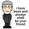 friend, spock