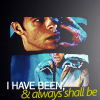 Melissa: Kirk/Spock!Prime always will be