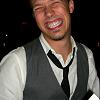 Ike // cheesy grins