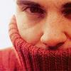 PAULINA。: robbie → watch him come undone
