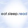 m o y a s h i: eat sleep read