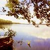 summer lake by lidia-elf
