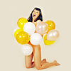 Amanda: bettie balloons