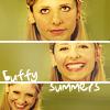 Buffy laugh