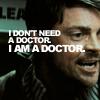 ST - Bones is a Doctor