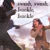 mayela_delarue: Swash Buckle