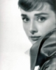 Marshall Payne: Audrey B&W 2 profile