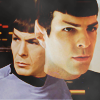 Chinook McMutton Z: Star Trek - Spock