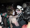 Myself and Jeff Ellis at Zombie Prom