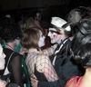 Myself and Jeff Ellis at Zombie Prom